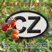 VARIOUS  - CD CZ SUPERHITY 2005/2