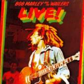 MARLEY BOB  - CD LIVE [R]