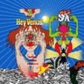 SUPER FURRY ANIMALS  - CD HEY VENUS