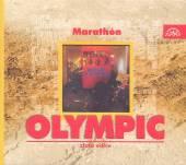 OLYMPIC  - CD MARATHON / ZLATA EDICE 5