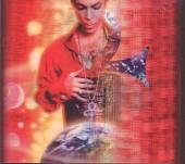 PRINCE  - CD PLANET EARTH