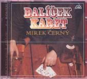 CERNY M.  - CD BALICEK KARET+BONUSY
