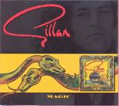 GILLAN IAN /BAND/  - CD MAGIC [R] [E]