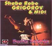GRIGOROV ROBO A MIDI  - CM BONITA SENORITA