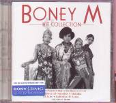 BONEY M  - CD HIT COLLECTION