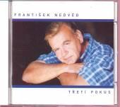 NEDVED F.  - CD TRETI POKUS