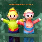 MULLER RICHARD  - MONOGAMNY VZTAH 2004