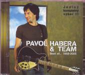 HABERA PAVOL & TEAM  - 2xCD BEST OF 1988 - 2005