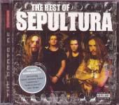 SEPULTURA  - CD BEST OF