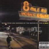 EMINEM  - CD 8 MILE (SOUNDTRACK)