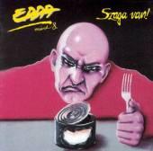 EDDA  - CD EDDA 8 - SZAGA VAN