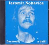 NOHAVICA J.  - CD DARMODEJ A JINI