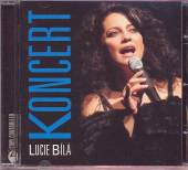 BILA LUCIE  - CD KONCERT