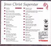 JESUS CHRIST SUPERSTAR/LIVE - supershop.sk