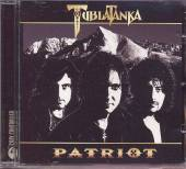 TUBLATANKA  - CD PATRIOT