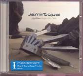 JAMIROQUAI  - CD HIGH TIMES: SINGLES 1992-2006