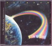 RAINBOW  - CD DOWN TO EARTH