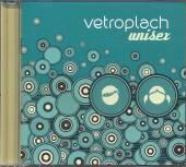 VETROPLACH  - CD UNISEX