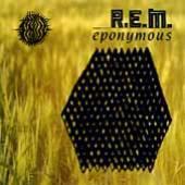 R.E.M.  - CD EPONYMOUS