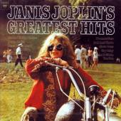 JOPLIN JANIS  - CD GREATEST HITS