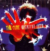 CURE  - CD GREATEST HITS -18TR-