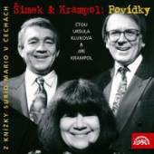 KRAMPOL JIRI KLUKOVA URSULA  - CD SIMEK & KRAMPOL: POVIDKY