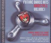 VARIOUS  - CD FUTURE DANCE HITS - HARDSTYLE