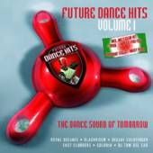 VARIOUS  - CD FUTURE DANCE HITS 1