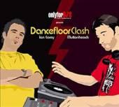 VARIOUS  - 2xCD DANCEFOORR CLASH ONLY FOR DJS