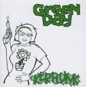 GREEN DAY  - CD KERPLUNK