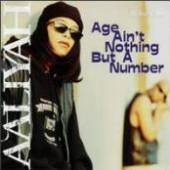 AALIYAH  - CD AGE AIN'T NOTHIN' BUT A N