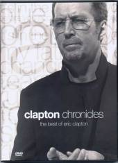 CLAPTON E.  - DVD CHRONICLES-BEST OF ERIC