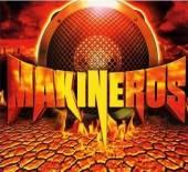 VARIOUS  - 4xCD MAKINEROS