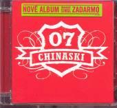 CHINASKI  - CD 07