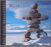 RUSH  - CD TEST FOR ECHO [R]