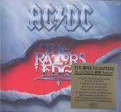 AC/DC  - CD RAZOR'S EDGE-REMAST/DIGI-