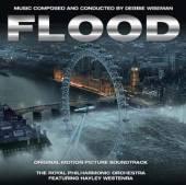SOUNDTRACK  - CD FLOOD