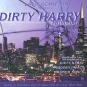 SCHIFRIN LALO  - CD DIRTY HARRY ANTHO..