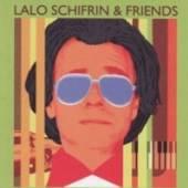 SCHIFRIN LALO  - CD LALO SCHIFRIN AND FRIENDS