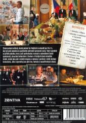 Obsluhoval jsem Anglického Krále DVD - supershop.sk