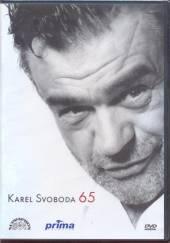 SVOBODA KAREL 65 DVD - supershop.sk