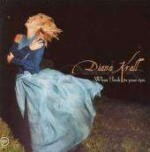 KRALL DIANA  - CD WHEN I LOOK IN YOUR EYES