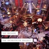 METHENY PAT -GROUP-  - 2xCD ORCHESTRION PROJECT