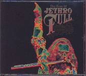 JETHRO TULL  - 2xCD ANNIVERSARY COLLECTION
