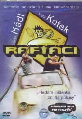 FILM  - DVD RAFTACI DVD