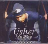 USHER  - CD MY WAY