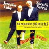 SVERAK & UHLIR  - 2xCD TO NEJLEPSI-20 LET 2CD