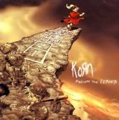 KORN  - CD FOLLOW THE LEADER