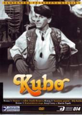 FILM  - DVS KUBO, MOJ KUBKO, VIANOCE..