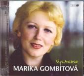 GOMBITOVA M.  - 2CD VYZNANIE-BEST OF